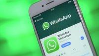App-Nutzung: WhatsApp beliebter als Facebook