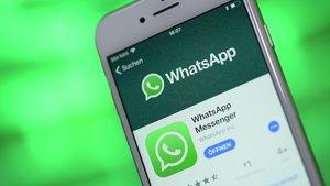WhatsApp knipst bei Apple das Licht aus – jetzt wird's ernst
