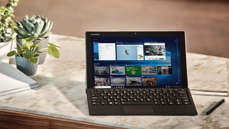 Windows 10 April 2018 Update ab sofort zum Download