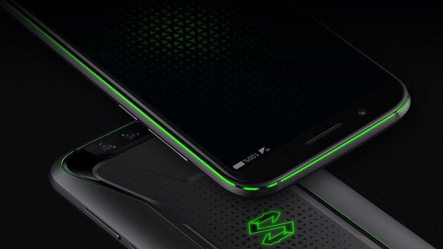 Xiaomi Black Shark: Das perfekte Gaming-Smartphone für PUBG