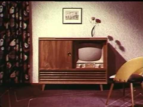 Es Fernsehen