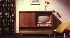 Seit wann gibt es Fernsehen? Und wie teuer war es?