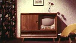 Seit Wann Gibt Es Fernsehen
