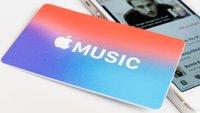 Apple Musik – so nutzt ihr den Dienst