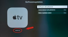 Apple TV: Wenn Filme (nicht mehr) ruckeln
