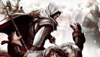 Assassin's Creed 2: Entwickler wollten zeigen, wie dumm Sammeln ist