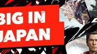 Alles günstig: PS Store Sale für Japan-Spiele gestartet