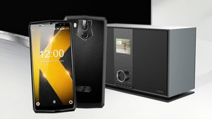 Amazon-Angebote: LG OLED-Fernseher, 11.000-mAh-Smartphone, Multiroom-Soundsystem