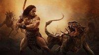 Conan Exiles in der Vorschau: Viel Blut, Schweiß und nackte Haut