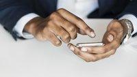 Das erste Smartphone: Seit wann gibt es die schlauen Telefone?