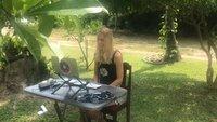Digitale Nomaden: Wenn der Garten zum Büro wird