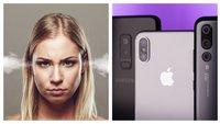 Ihr spinnt doch: Die dümmsten Smartphone-Trends, die uns richtig wütend machen!