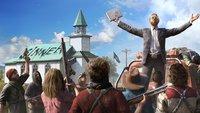 Far Cry 5 wurde 19 Tage nach dem Launch gecrackt
