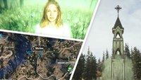 """Far Cry 5: Alle Schreine - Fundorte für """"Falsche Götzen"""""""