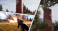 """Far Cry 5: Alle Silos - Fundorte für """"Jag sie hoch"""""""