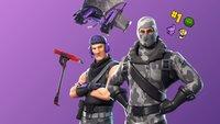 Fortnite BR mit Twitch Prime verlinken: Loot, Pack und Skins bekommen