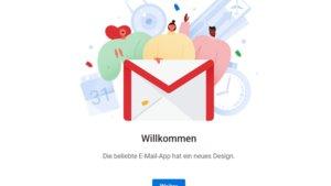 Das neue Gmail ist da: Künstliche Intelligenz übernimmt die Arbeit