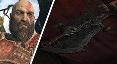 God of War: Chaosklingen freischalten und maximal verbessern