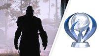 God of War: Alle Trophäen - Leitfaden für 100%