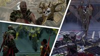 God of War: Alle Walküren - Fundorte, Beute und die Kämpfe im Video