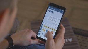 """Konkurrenz für WhatsApp: Googles """"Chat"""" will der SMS neues Leben einhauchen"""