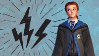 HP - Hogwarts Mystery: Energie schnell bekommen und erweitern