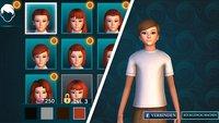 HP - Hogwarts Mystery: Kleidung und Frisur ändern