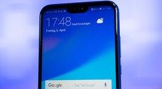 Erwischt: So dreist schummelt Huawei beim Handy-Werbespot
