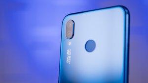 Huawei P20 Lite im Preisverfall: Smartphone aktuell günstig erhältlich (abgelaufen)