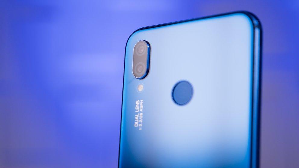 Huawei P20 Lite im Preisverfall: Smartphone aktuell günstig erhältlich