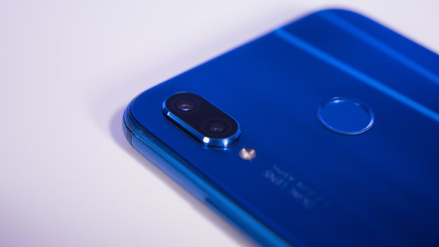 Huawei P20 Lite zurücksetzen: Reset auf Werkseinstellungen – so geht's