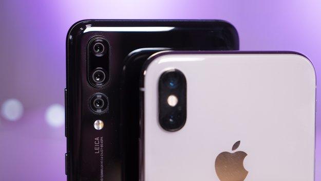 Das tut besonders weh: Huawei kopiert das wichtigste Erfolgsgeheimnis von Apple