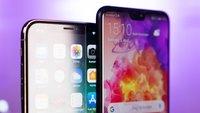 Mate 20 (Pro): Huaweis nächste Android-Smartphones machen (fast) alles besser