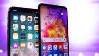 Huawei P20 Pro: Durch iPhone-X-Design zum Mega-Erfolg?