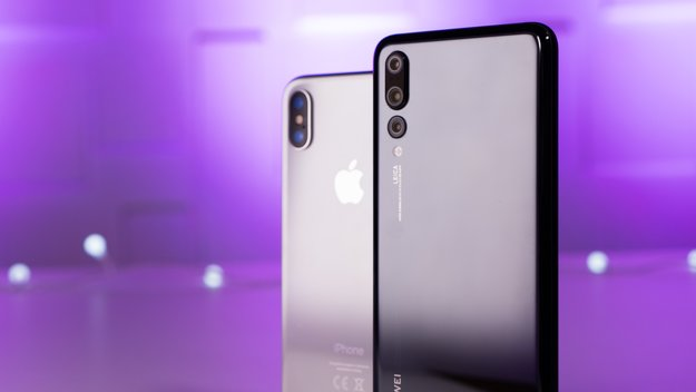 Das ging nach hinten los: Huawei will iPhone-Käufer ärgern – und verprellt die eigenen Fans