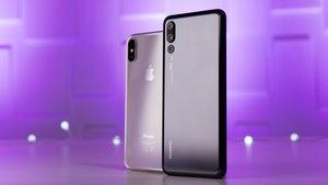 Beeindruckende Zahl beweist: Deshalb muss sich Apple vor Huawei fürchten