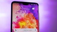 OnePlus 6 unter Druck: Honor 10 soll Mega-Smartphone werden
