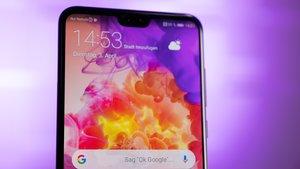 Erfreulich: Diese Huawei-Smartphones erhalten alle 2 Monate Android-Updates