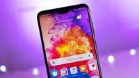 Huawei P20, P20 Pro, P20 Lite: SAR-Wert der Smartphones – alle Infos
