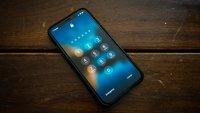 iPhone: Vibration einstellen & ausschalten – so lässt sie sich ändern