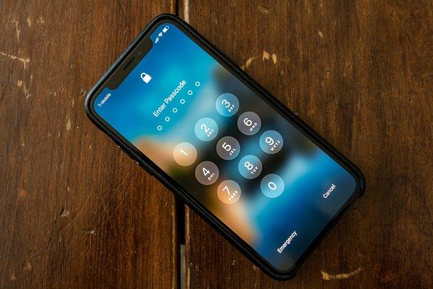 iOS 11.4: So schützt Apple das iPhone vor der Cracking-Box GrayKey