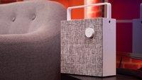 Bluetooth-Lautsprecher Ikea Eneby 20 im Test: Denk an den Akku!