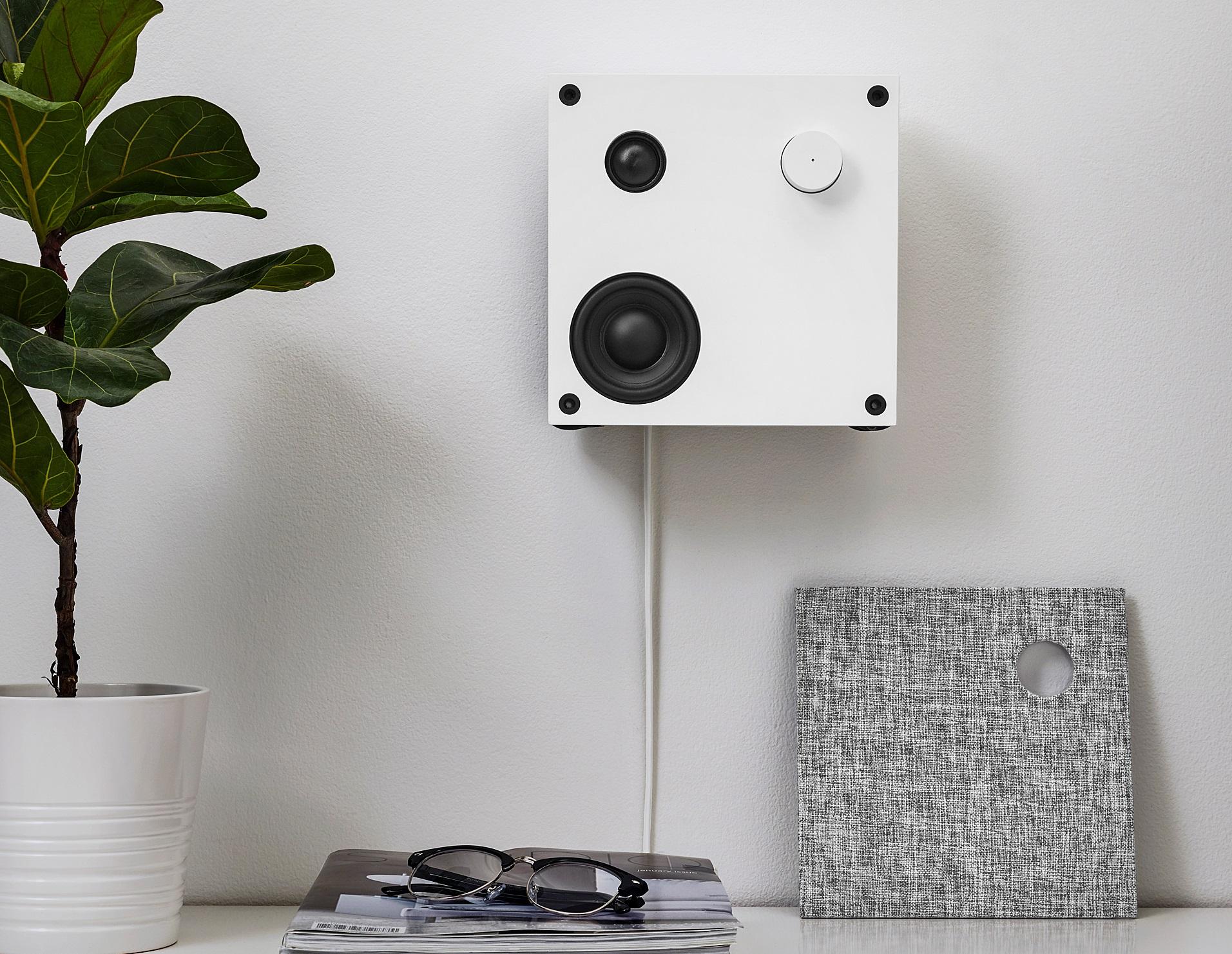 neue bluetooth lautsprecher von ikea gar nicht mal so g nstig alle infos bei giga. Black Bedroom Furniture Sets. Home Design Ideas
