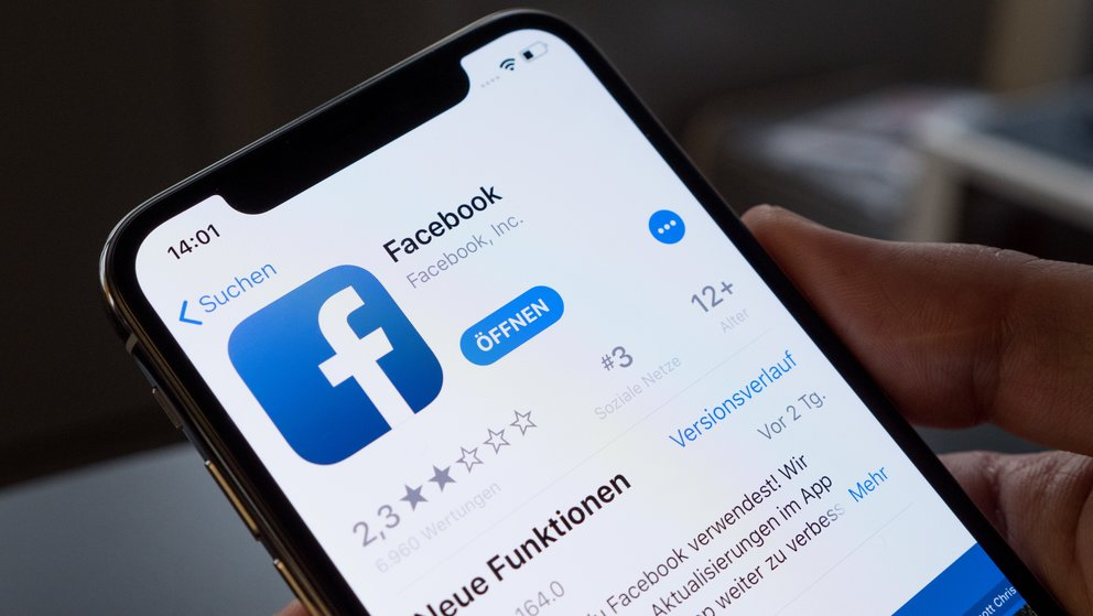 Facebook im Visier: Apples neueste Attacke tut richtig weh