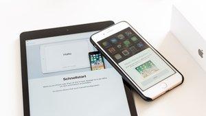 Apple senkt schlagartig die Preise: Diese Produkte gibt's jetzt günstiger