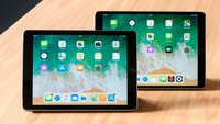 Detail zum iPad Pro 2018 aufgespürt: Deshalb vergrößert Apple das Tablet-Display