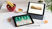 iPad Pro 2018 erhält Beistand: Mit dieser App fürs Apple-Tablet rechnete niemand