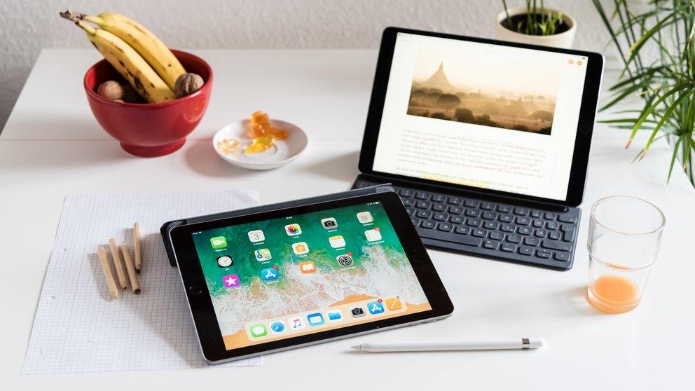 Photoshop auf dem iPad: Adobe hat große Pläne für das Apple