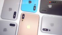 iPhone X mit Triple-Kamera-System: So würde das Smartphone aussehen