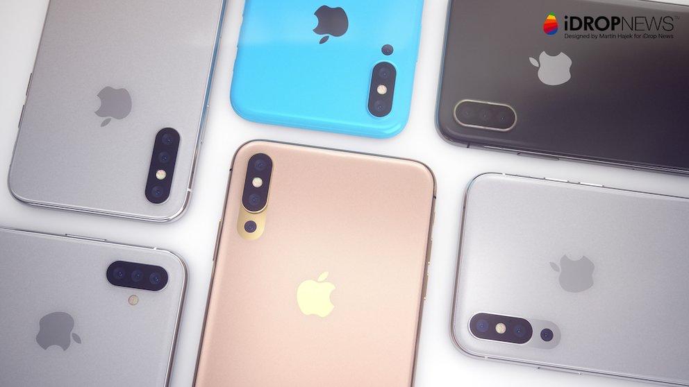 IPhone X: Probleme mit Face ID können einen unerwarteten Grund haben